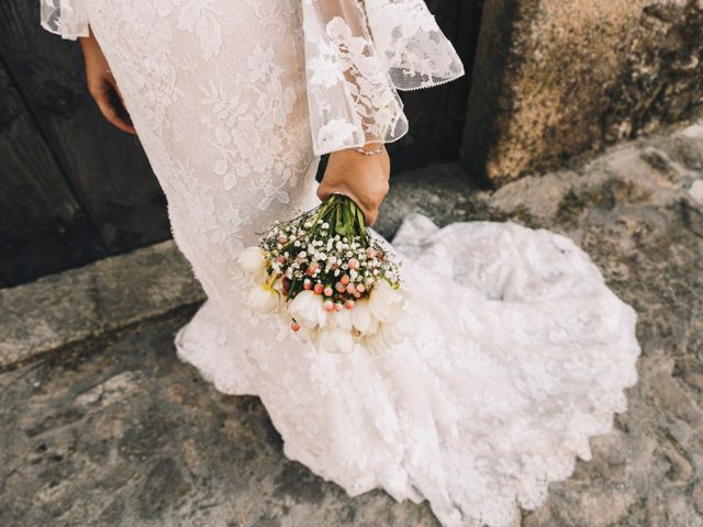 La boda de Miguel Ángel y Lorena en Trujillo, Cáceres 28