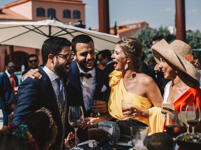 La boda de Miguel Ángel y Lorena en Trujillo, Cáceres 31