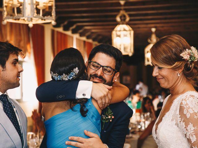 La boda de Miguel Ángel y Lorena en Trujillo, Cáceres 37