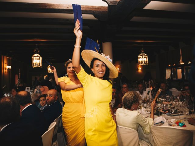 La boda de Miguel Ángel y Lorena en Trujillo, Cáceres 40