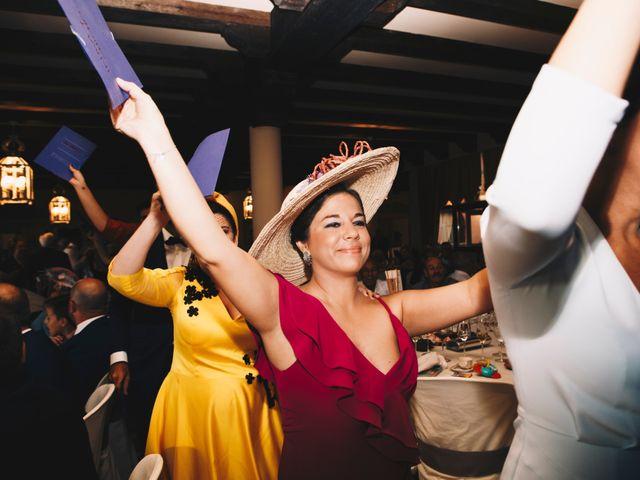 La boda de Miguel Ángel y Lorena en Trujillo, Cáceres 41