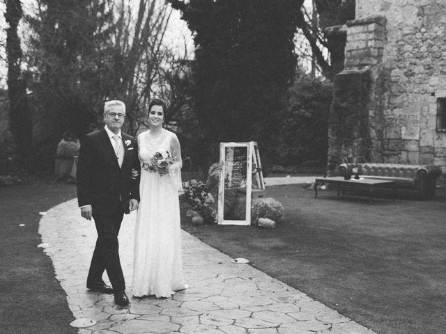 La boda de David y Patricia en Villanubla, Valladolid 3