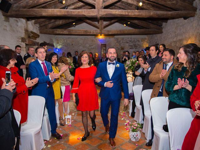 La boda de David y Patricia en Villanubla, Valladolid 5