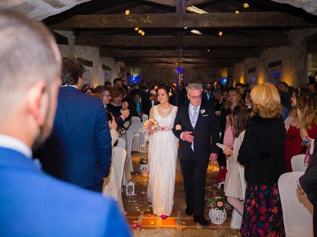 La boda de David y Patricia en Villanubla, Valladolid 6