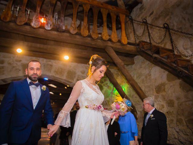 La boda de David y Patricia en Villanubla, Valladolid 7