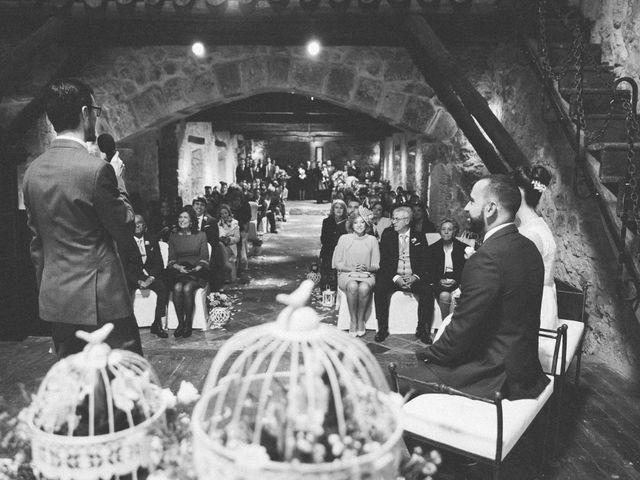 La boda de David y Patricia en Villanubla, Valladolid 8