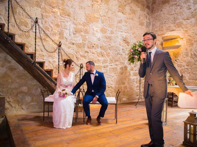 La boda de David y Patricia en Villanubla, Valladolid 9