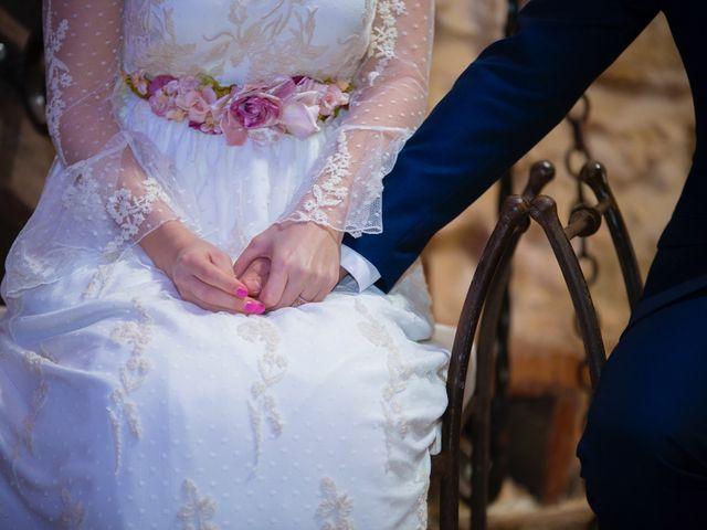 La boda de David y Patricia en Villanubla, Valladolid 10