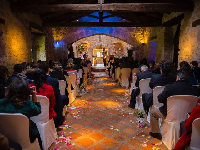 La boda de David y Patricia en Villanubla, Valladolid 12