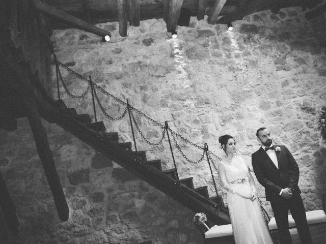 La boda de David y Patricia en Villanubla, Valladolid 13
