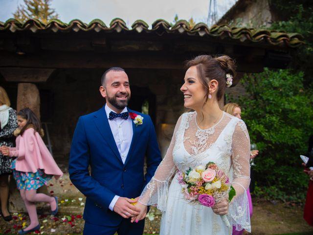 La boda de David y Patricia en Villanubla, Valladolid 14