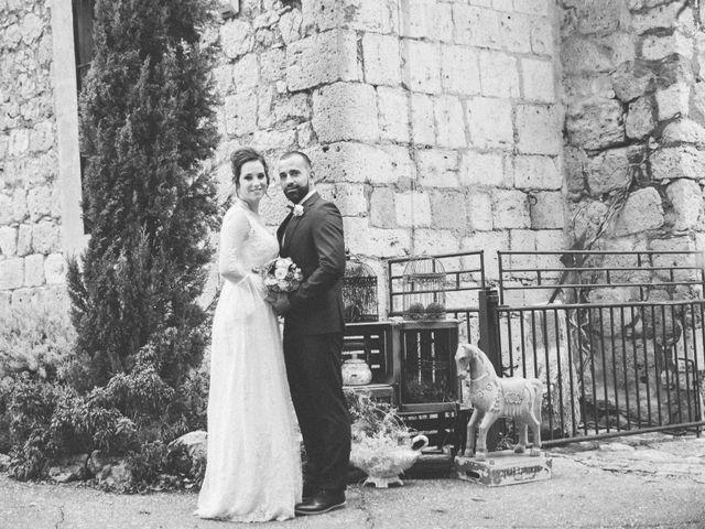 La boda de David y Patricia en Villanubla, Valladolid 16