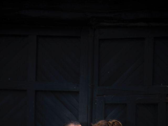 La boda de David y Patricia en Villanubla, Valladolid 20