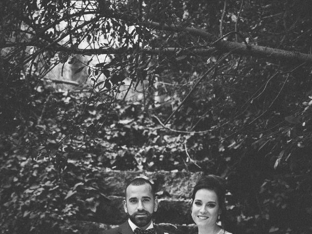 La boda de David y Patricia en Villanubla, Valladolid 21