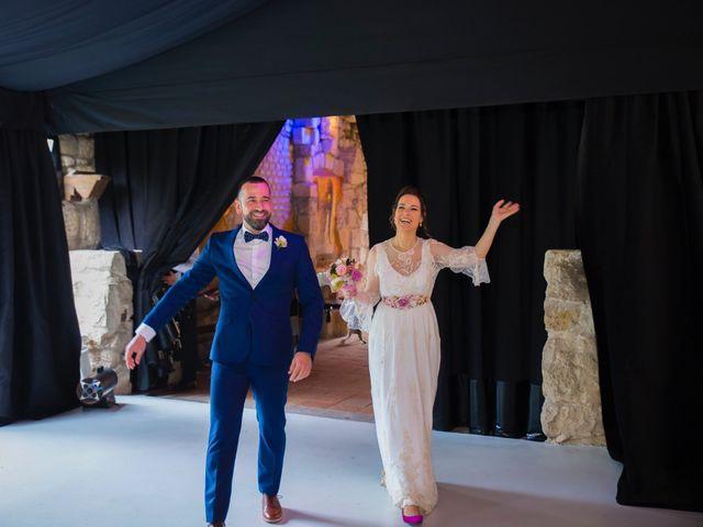 La boda de David y Patricia en Villanubla, Valladolid 23