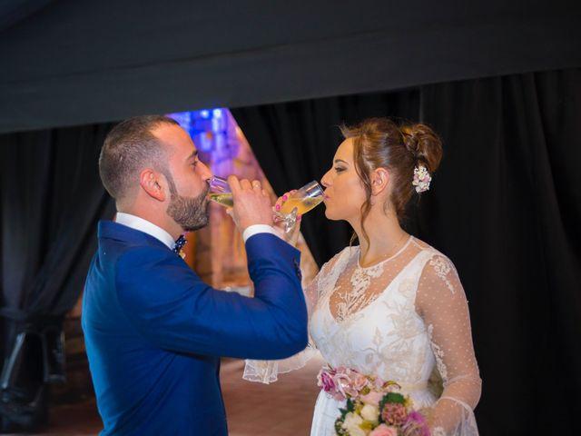 La boda de David y Patricia en Villanubla, Valladolid 24