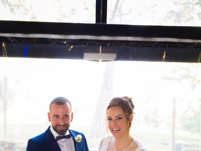 La boda de David y Patricia en Villanubla, Valladolid 26