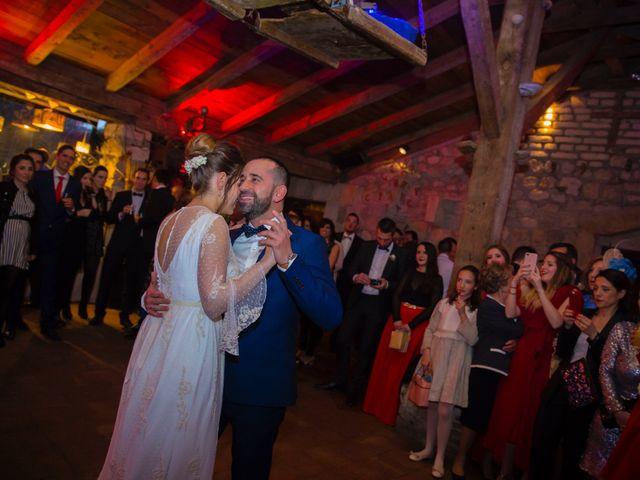 La boda de David y Patricia en Villanubla, Valladolid 29