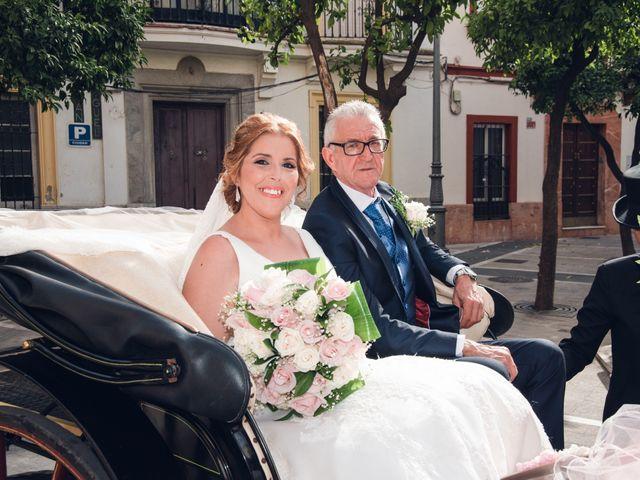 La boda de Oscar y Vanessa en Jerez De La Frontera, Cádiz 5