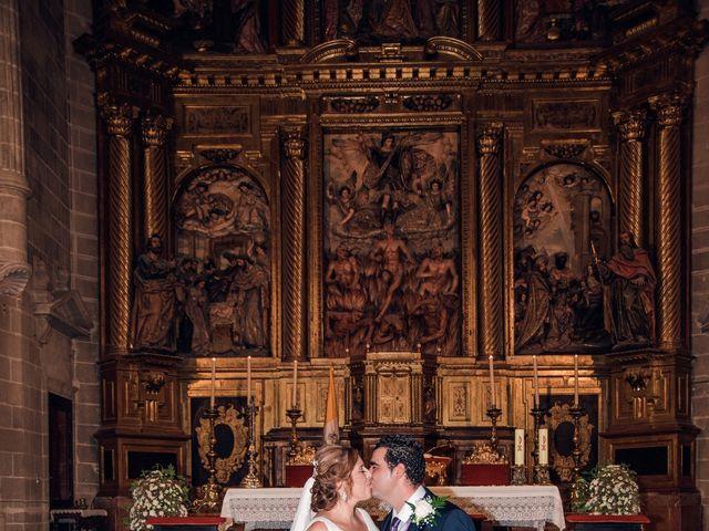 La boda de Oscar y Vanessa en Jerez De La Frontera, Cádiz 12