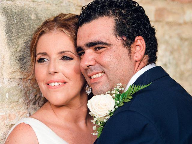 La boda de Oscar y Vanessa en Jerez De La Frontera, Cádiz 17