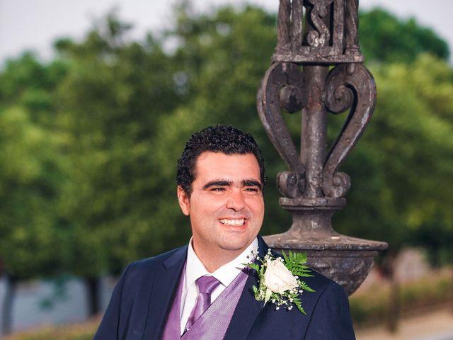 La boda de Oscar y Vanessa en Jerez De La Frontera, Cádiz 21
