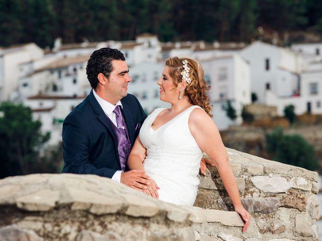 La boda de Oscar y Vanessa en Jerez De La Frontera, Cádiz 25