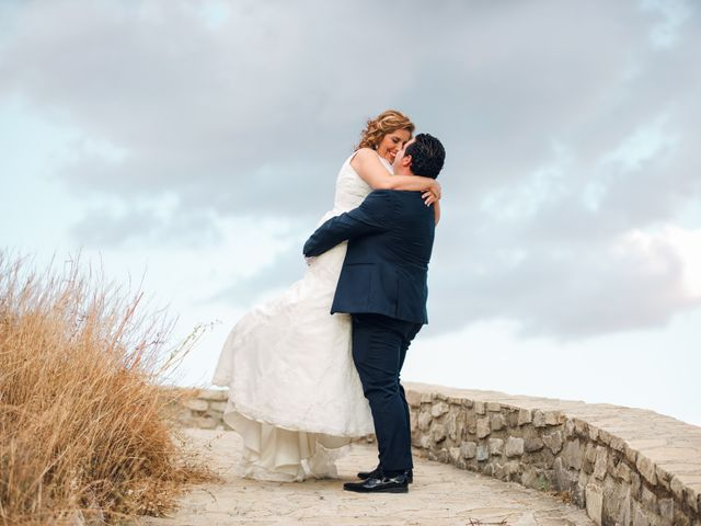 La boda de Oscar y Vanessa en Jerez De La Frontera, Cádiz 27