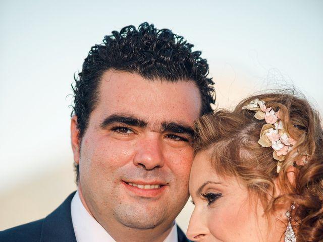 La boda de Oscar y Vanessa en Jerez De La Frontera, Cádiz 31