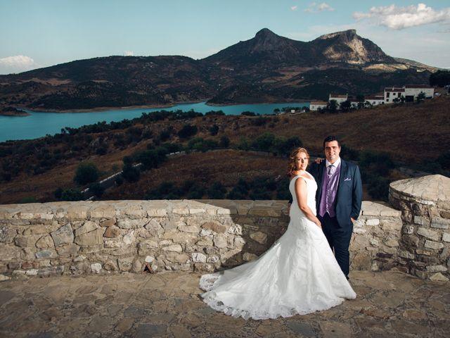 La boda de Oscar y Vanessa en Jerez De La Frontera, Cádiz 28