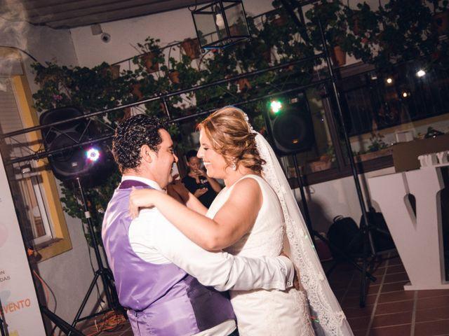 La boda de Oscar y Vanessa en Jerez De La Frontera, Cádiz 38