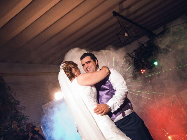La boda de Oscar y Vanessa en Jerez De La Frontera, Cádiz 39