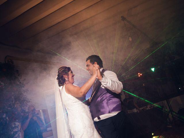 La boda de Oscar y Vanessa en Jerez De La Frontera, Cádiz 40