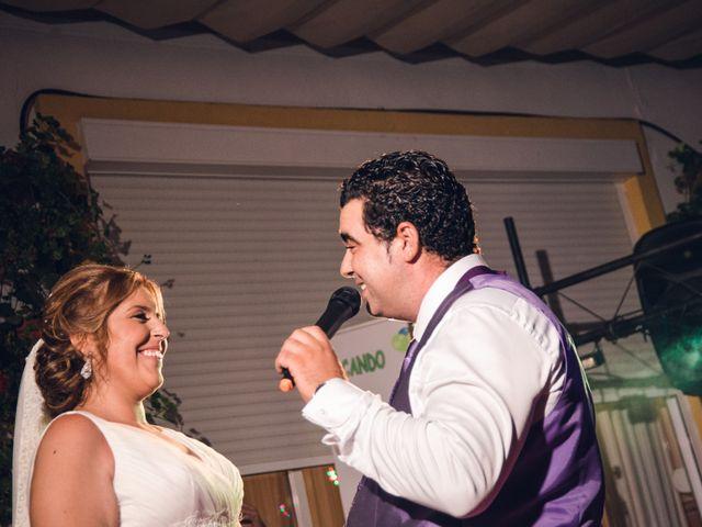 La boda de Oscar y Vanessa en Jerez De La Frontera, Cádiz 41