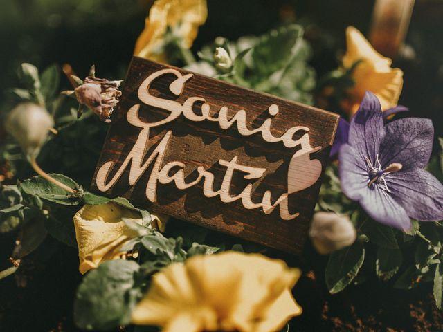 La boda de Martín y Sonia en Elx/elche, Alicante 3