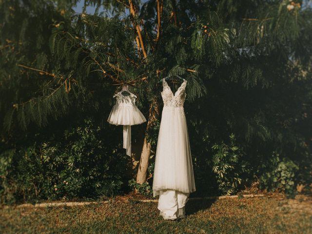 La boda de Martín y Sonia en Elx/elche, Alicante 6