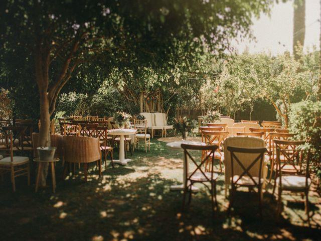 La boda de Martín y Sonia en Elx/elche, Alicante 12