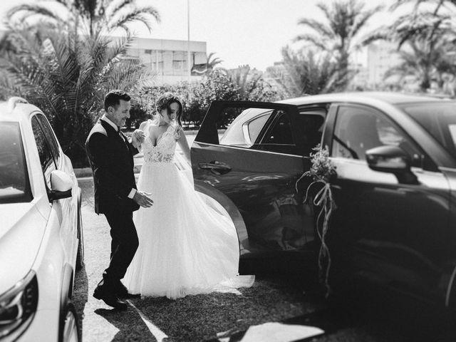 La boda de Martín y Sonia en Elx/elche, Alicante 15