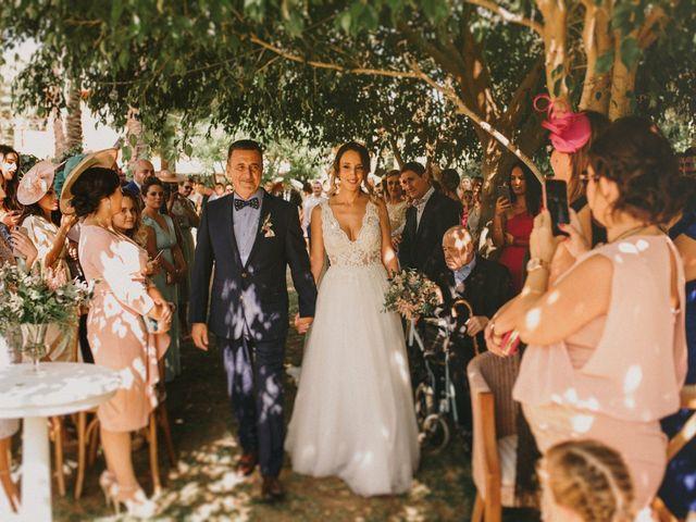 La boda de Martín y Sonia en Elx/elche, Alicante 16