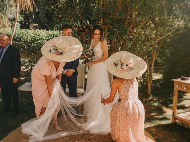 La boda de Martín y Sonia en Elx/elche, Alicante 17