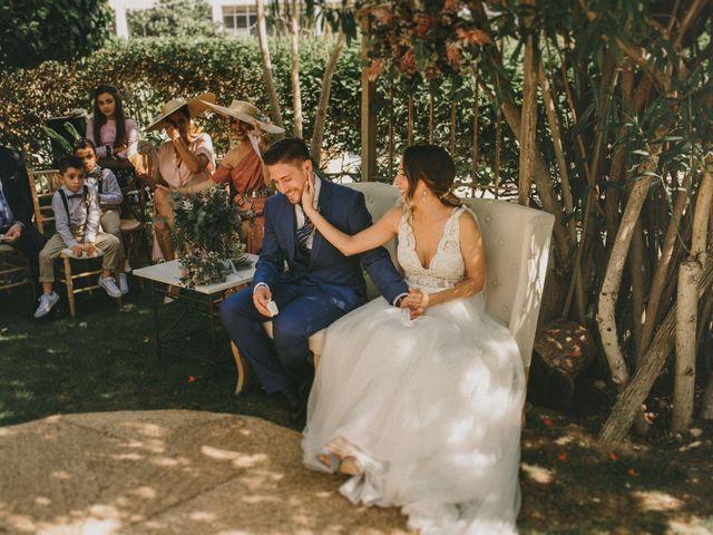 La boda de Martín y Sonia en Elx/elche, Alicante 19