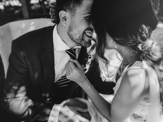 La boda de Martín y Sonia en Elx/elche, Alicante 1