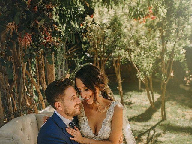 La boda de Martín y Sonia en Elx/elche, Alicante 24