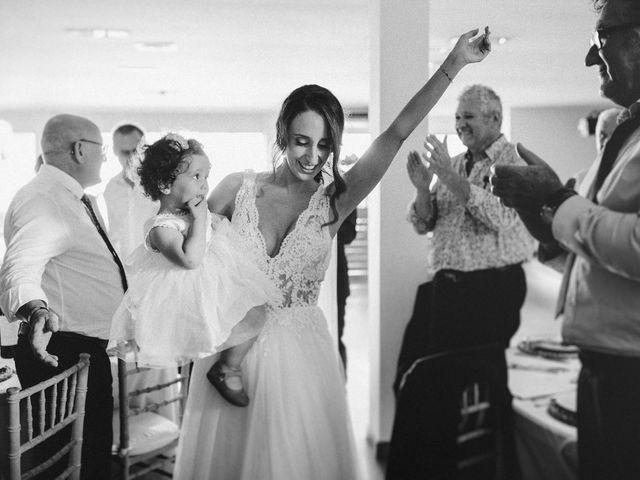 La boda de Martín y Sonia en Elx/elche, Alicante 28
