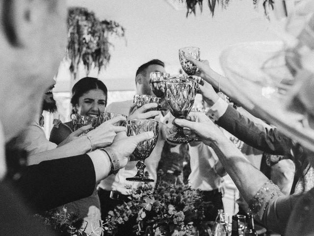 La boda de Martín y Sonia en Elx/elche, Alicante 29