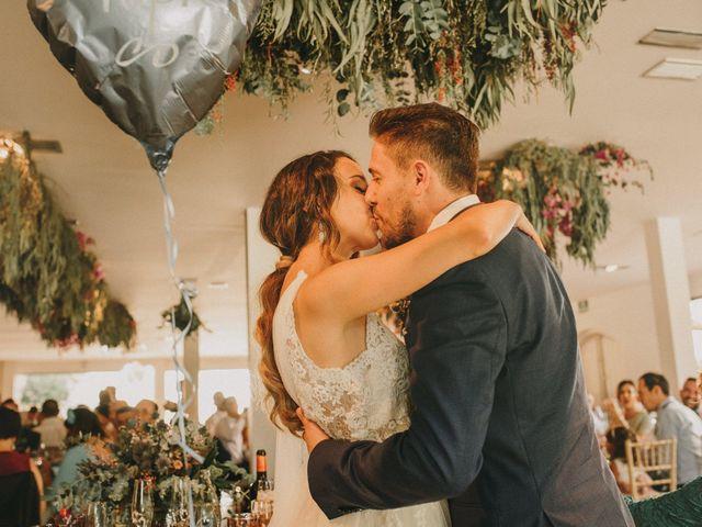 La boda de Martín y Sonia en Elx/elche, Alicante 30