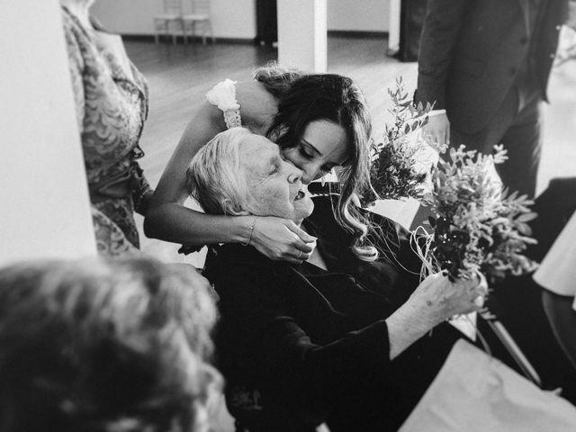 La boda de Martín y Sonia en Elx/elche, Alicante 31