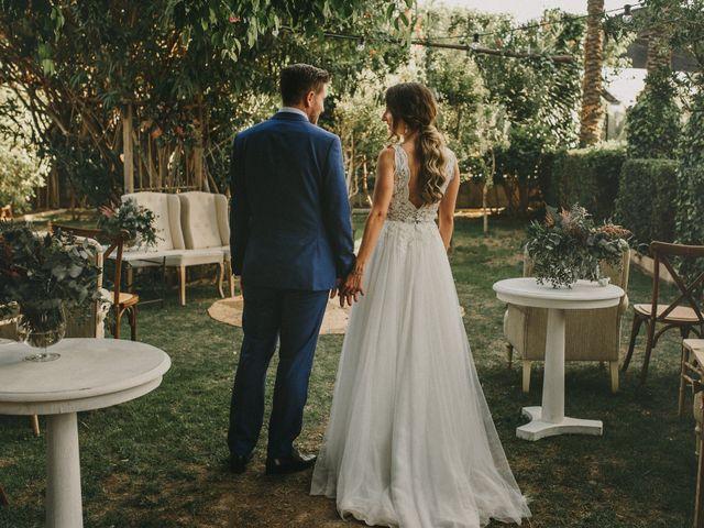 La boda de Martín y Sonia en Elx/elche, Alicante 37