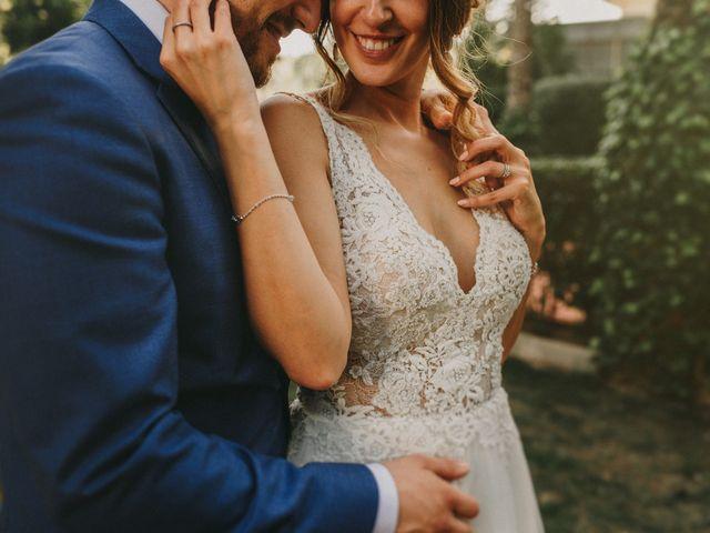 La boda de Martín y Sonia en Elx/elche, Alicante 38