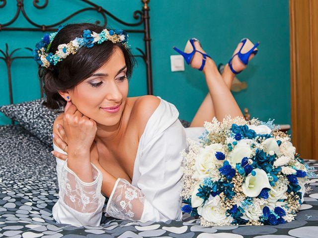La boda de Mario y Ainhoa en Illescas, Toledo 7
